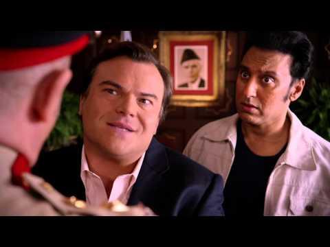 The Brink Season 1: Episode 10 P HBO