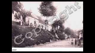 Communes de la Somme / Pernois