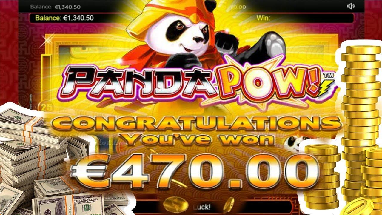 Casino slot machine wins youtube