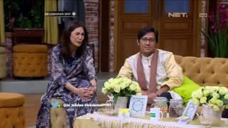 Ini Lebaran 2017- Keluarga Baim-Artika Sari Devi & Keluarga Andre Taulany-Rien Wartia Trigina (6/7)