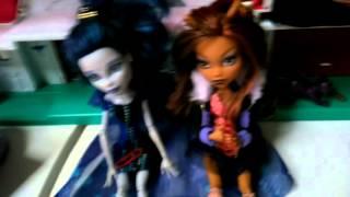 Сериал Monster High 2 торрент