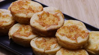 How to Cook Royal Bibingka