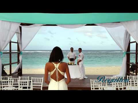Royalton Punta Cana - Punta Cana, Dominican Republic | Sunwing.ca from YouTube · High Definition · Duration:  2 minutes 6 seconds  · 181 views · uploaded on 05/09/2017 · uploaded by Sunwing Vacations