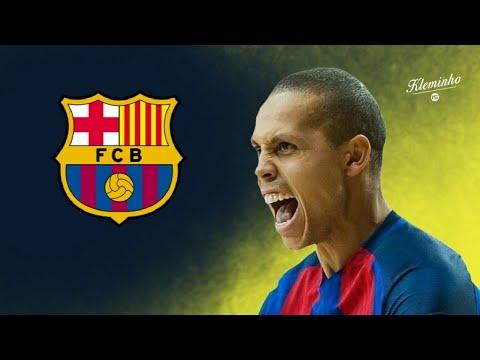 Ferrão 11 - Fc Barcelona | Goals, Skills and Assists | HD