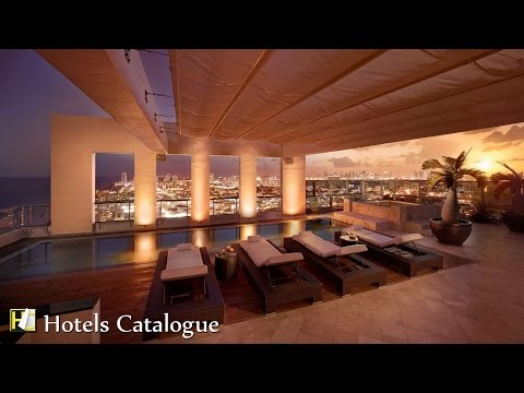Most Expensive Hotel Suites in USA - $65,000 Per-Night
