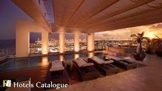 worlds best hotel
