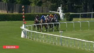Vidéo de la course PMU PRIX STEINER PONS