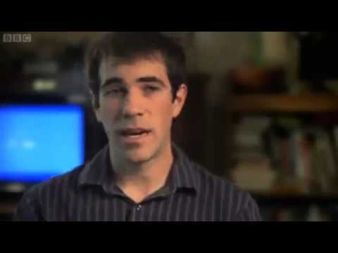 How Hackers Changed the World - BBC documentary 2013
