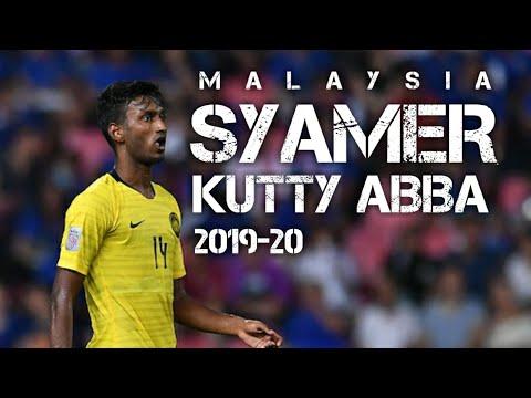 Syamer Kutty Abba 2019-20 - Dribbling Skills , Pass & Assists ...