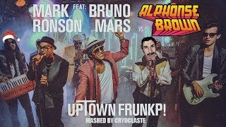 Uptown Frunkp! (Mark Ronson & Bruno Mars vs. Alphonse Brown) YouTube Videos