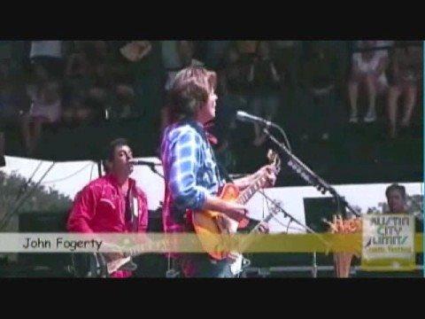 Comin' Down The Road - John Fogerty