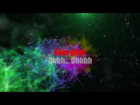 Sufi Rashid - Aku Sanggup (Lirik Video unOfficial)