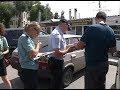 ГАИ и ФССП провели в Самаре рейд по должникам