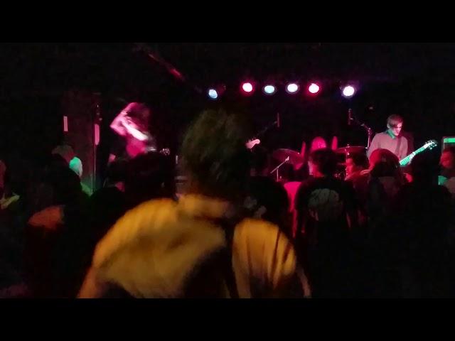 Bib – Live @ Damaged City Fest 2018 - 4/7/2018
