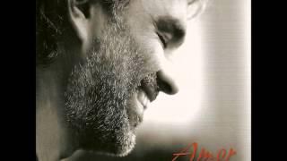 Andrea Bocelli Momentos