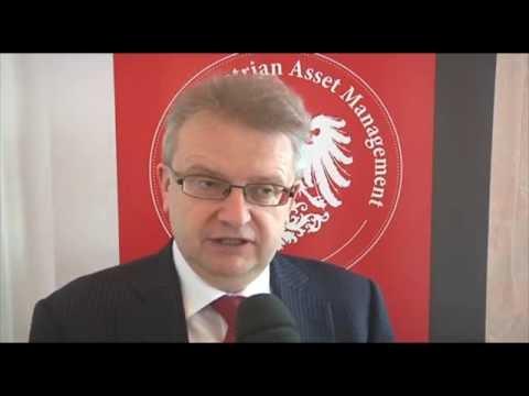 Dimitri Speck ueber Gold, Inflation, Negativzinsen und EZB-Anleihenkaeufe