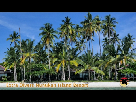 Extra Divers: Nunukan Island Resort  / Indonesia