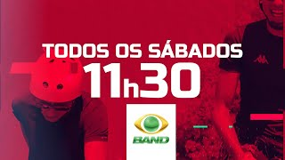 PROGRAMA AGITAÇÃO BAND TV 222