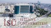 جامعة نيشان تاشي التركية Nisantasi University Youtube