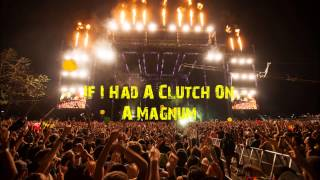 XAM - If I Had A Clutch On A Magnum [FREE DOWNLOAD]