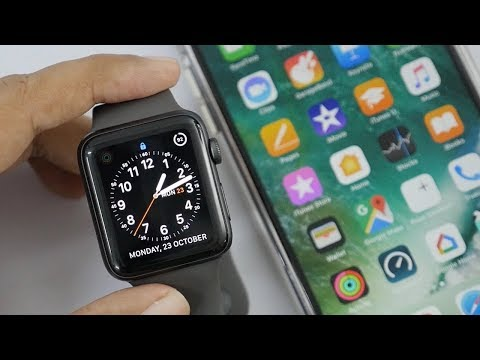 Apple Watch Series 3 Full Review - Finally a Good Smartwatch?