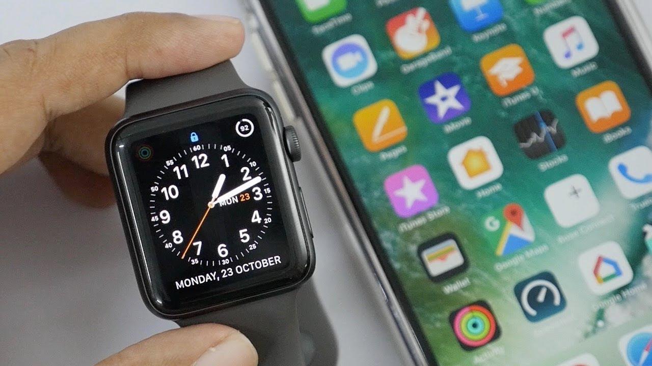 fb8493c3e Apple Watch Series 3 Full Review - Finally a Good Smartwatch? |  AudioMania.lt