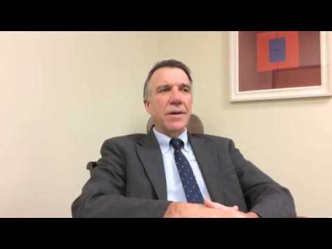 Phil Scott: James Dwinell Interview for Feb 2017