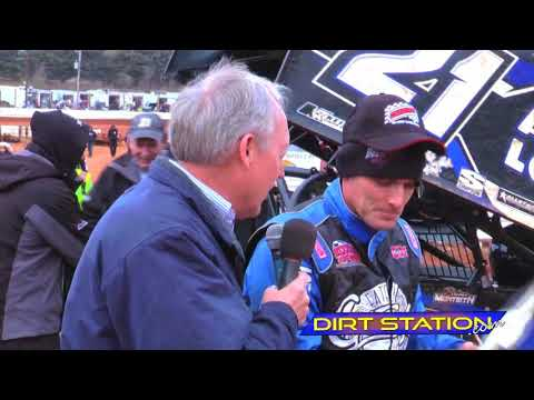 For full race coverage of this event and more than 100 more Lincoln shows go to: http://www.dirtstation.com/index.php?aid=330 and click Lincoln Speedway TV. - dirt track racing video image