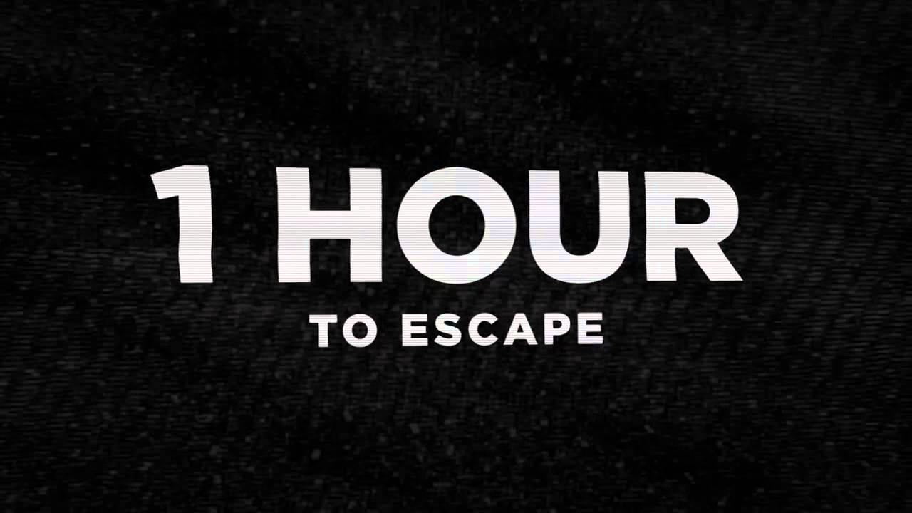 Emerald Coast Florida Escape Game Room - YouTube