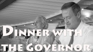 Eat with Governor O