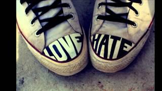 Liebe ist alles was uns Stark macht .