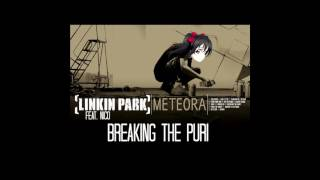 Breaking The Puri | Nico Yazawa x Linkin Park [Mashup]