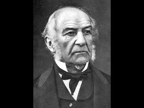 William Ewart Gladstone | Wikipedia audio article