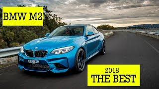 Bmw M2 2018 Best Interior, Sound And Review For Bmw Automobile Company