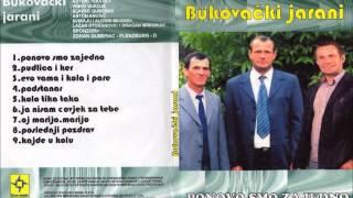 Bukovacki jarani - podstanar
