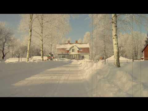 Swedish Homestead - Background Story