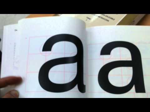 libro-manual-de-tipografía-de-john-kane