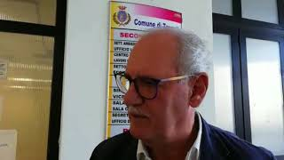 Intervista all'ex sindaco Antonio Di Brino