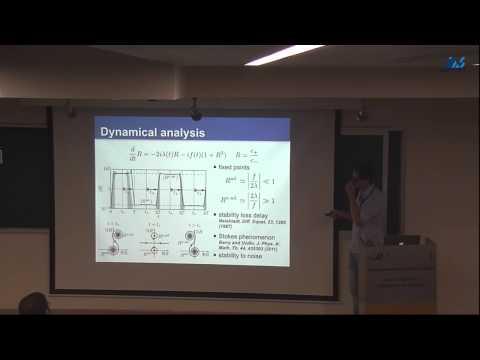 Jörg Doppler- General description of quasi-adiabatic dynamical phenomena near exceptional points