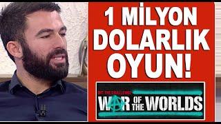 Turabi, Söylemezsem Olmaz'a konuk oldu, ABD'de katıldığı yarışma hakkında ilk kez konuştu!