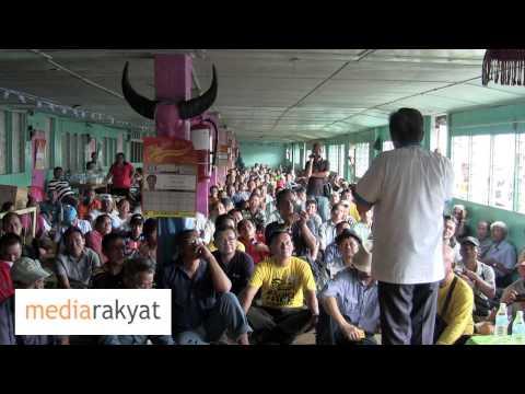 Anwar Ibrahim: Lagu