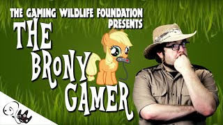 The Brony Gamer