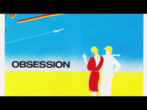 Animotion - Obsession (HD)