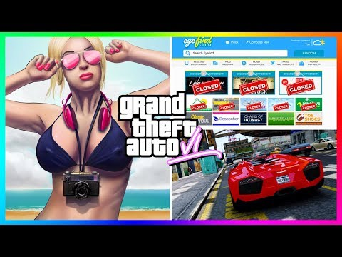 7 Things That Rockstar Has REMOVED In Grand Theft Auto!