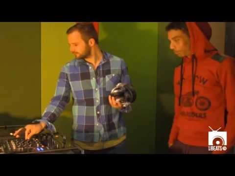 Mig Madiq vs Shervaan In The Mix