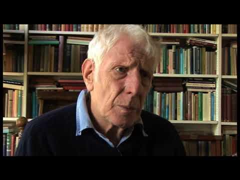 Jonathan Miller - I'm Jewish only for anti-semites (5/48)