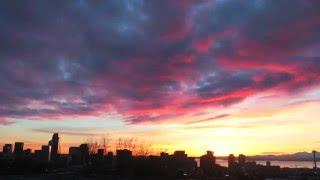Seattle Cloud Porn