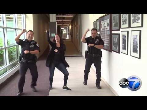 Meet the officers behind Skokie PD's 'Lip Sync Challenge' success