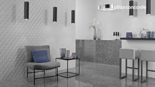 3D Wall Design | MESH | Atlas Concorde