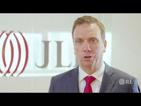 Welcome To JLL | CEO Of Australia